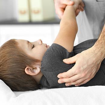 Ostéopathie enfant Lille