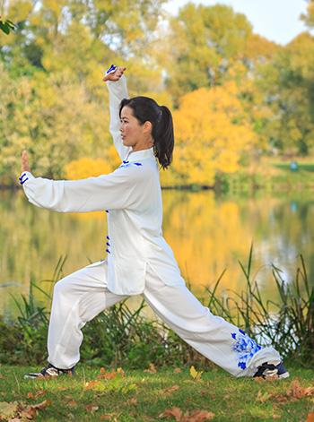 Qi Gong Lille